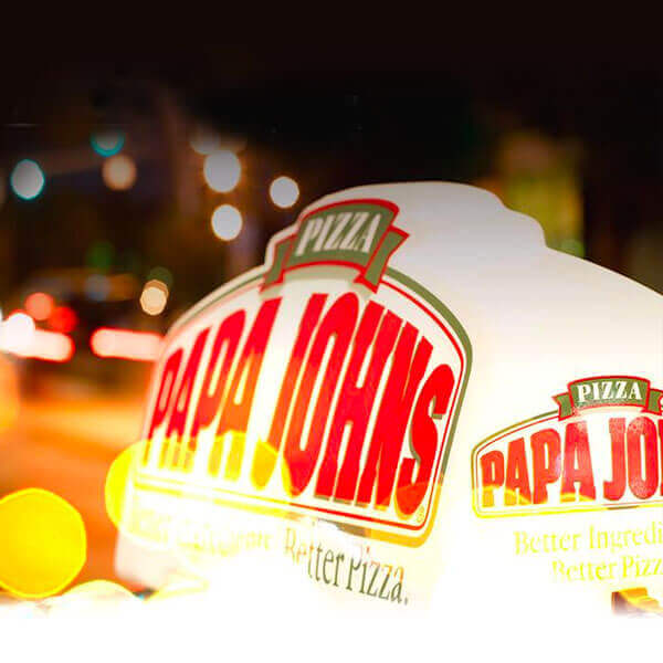 Papa John's Delivery Driver employee benefits
