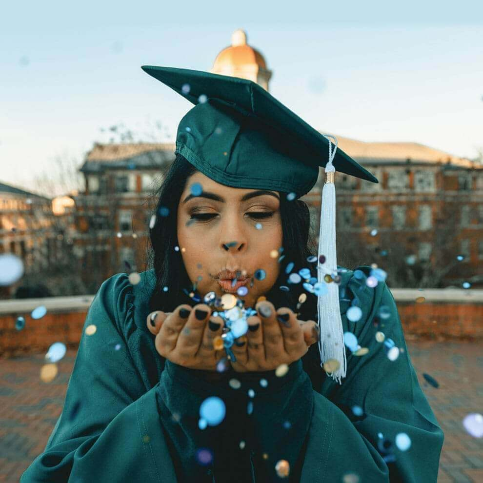 Papa John's Dough & Degrees program through Purdue University Global