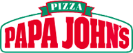 Papa John's careers home'