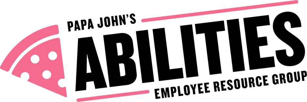Papa John's ABILITIES Employee Resource Group