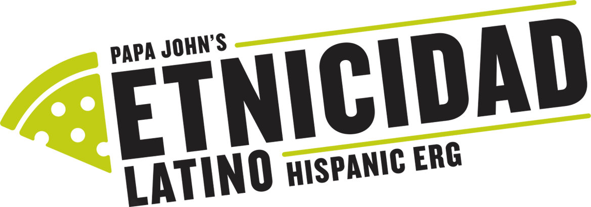 Papa John's ETHNICIDAD Latino Hispanic Employee Resource Group