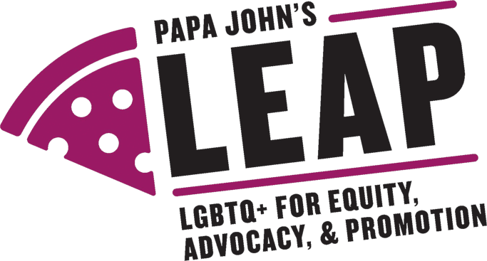 Papa John's LEAP LGBTQ+ Employee Resource Group