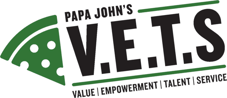 Papa John's V.E.T.S Veterans Employee Resource Group