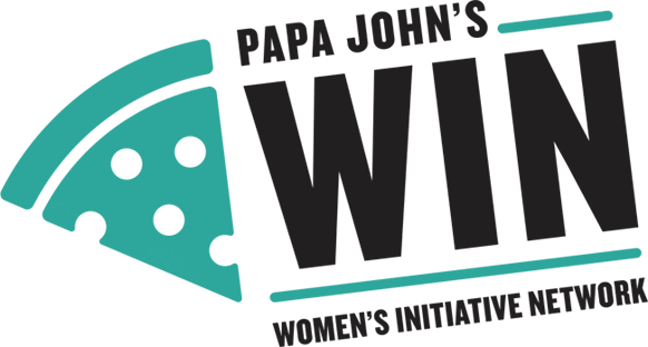 Papa John's WIN Women's Initiative Network Employee Resource Group